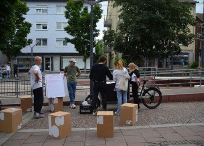 Pop-up Dialoge in Stuttgart-Nord – Kommt vorbei!